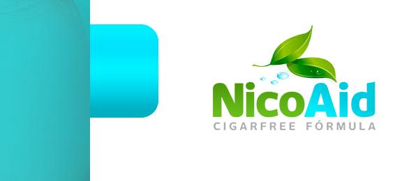 Nicoaid Funciona? Ele Conseguiu Parar De Fumar?【CHOCANTE】