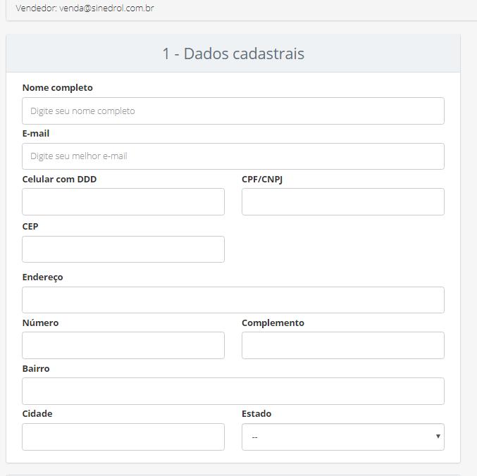 site oficial sinedrol