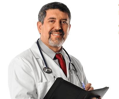 Nicoaid depoimento de médico