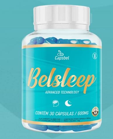 Bel Sleep Funciona? Imagem do produto